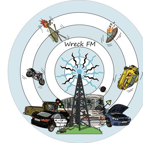 Wrec FM Radio