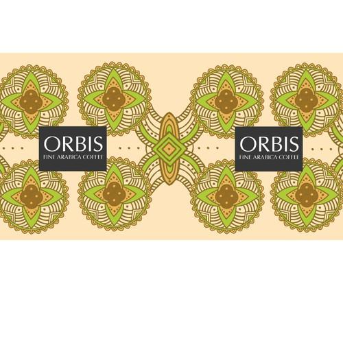 Orbis Cup Pattern