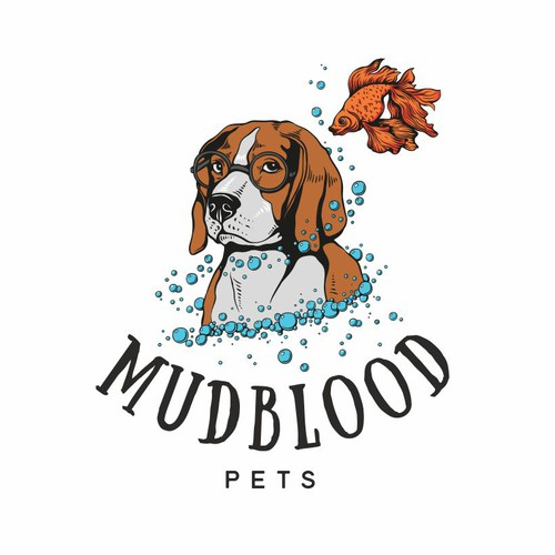 Mudblood Pets