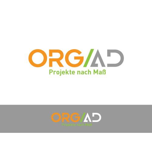 logo für ORG/AD