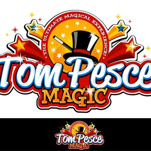 Tom Pesce Magic