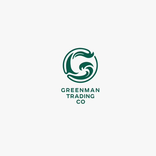 GREENMAN TRADING CO