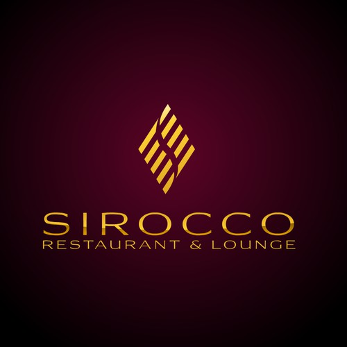 logo for Sirocco