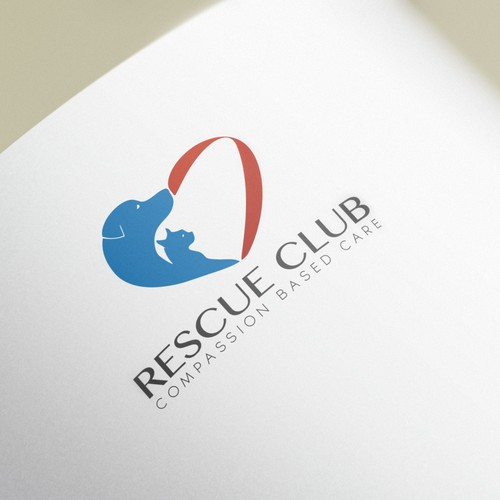 Create a Logo for a new compassion based care veterinary movement!