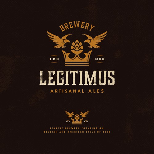 Brewery Legitimus