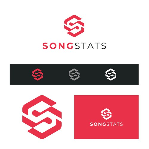 Logo & Branding Music & Tech Startup
