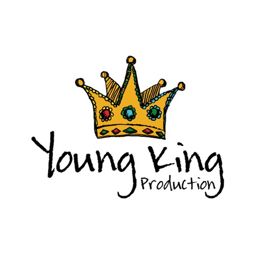 New logo wanted for young king productions