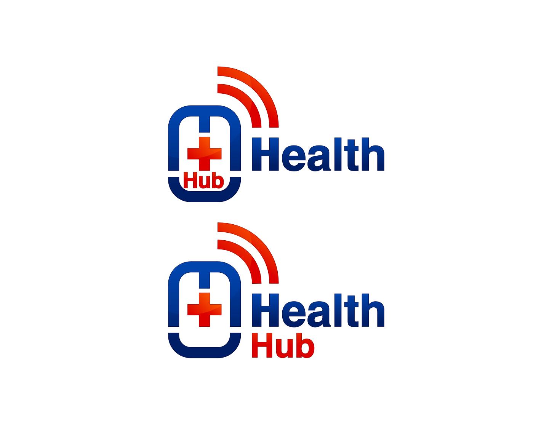 mHealth Hub needs a new logo