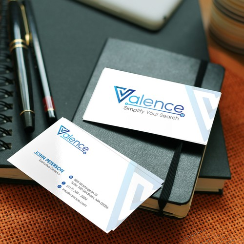 Valence Business Card