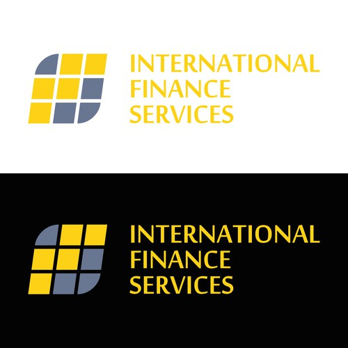 Logo for Finance Service Company