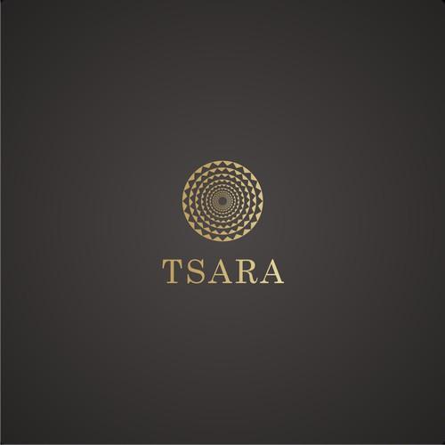 logo for tsara