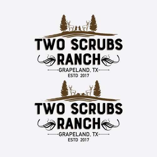 TWO SCRUBS RANCH