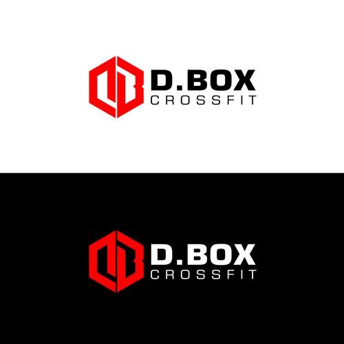 D.BOX CROSSFIT