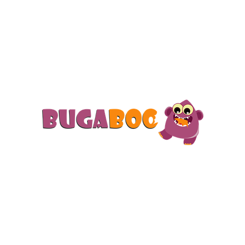 Logo for a kids brand.