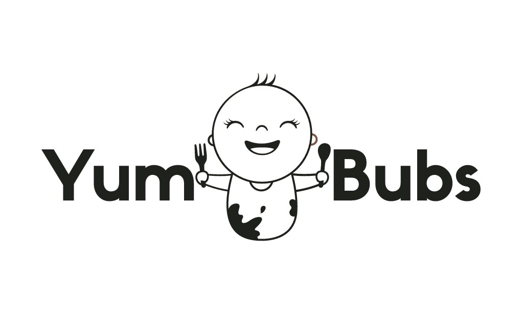 Design a logo for Yumbubs baby and toddler feeding products