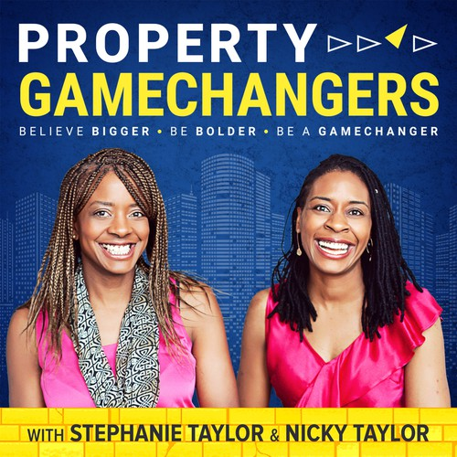 Podcast for Property Gamechangers