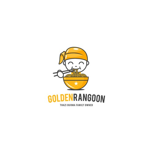 Golden Rangoon