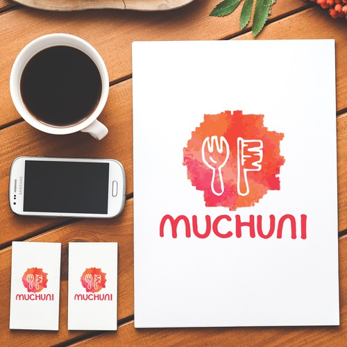 Logo Entry for Muchuni