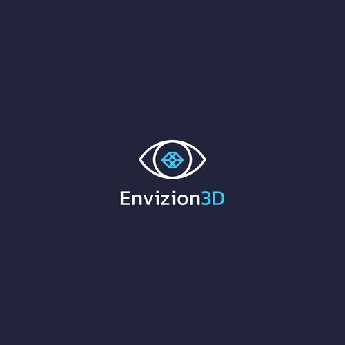 Logo for Envizion3D