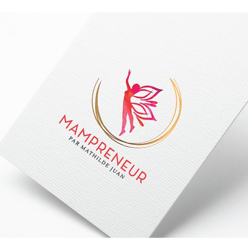 Logo for women entrepreneurs