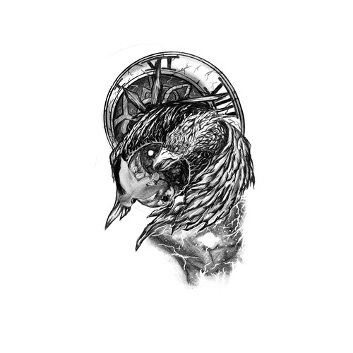 tatoo concept