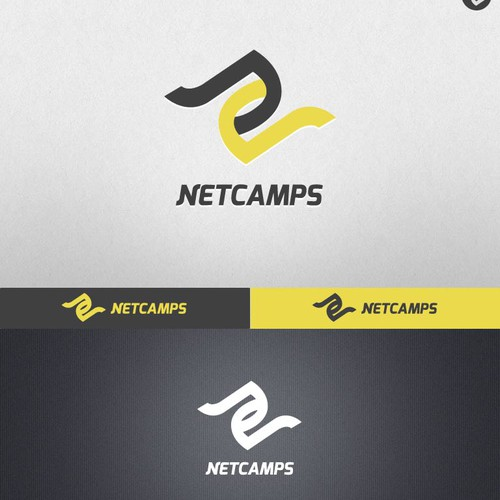Re-brand NetCamps!  An online registration platform for sports camps.