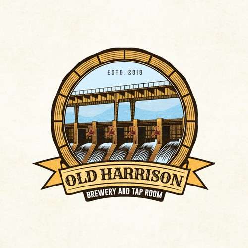 Old Harrison Brewery is looking for a creative Logo
