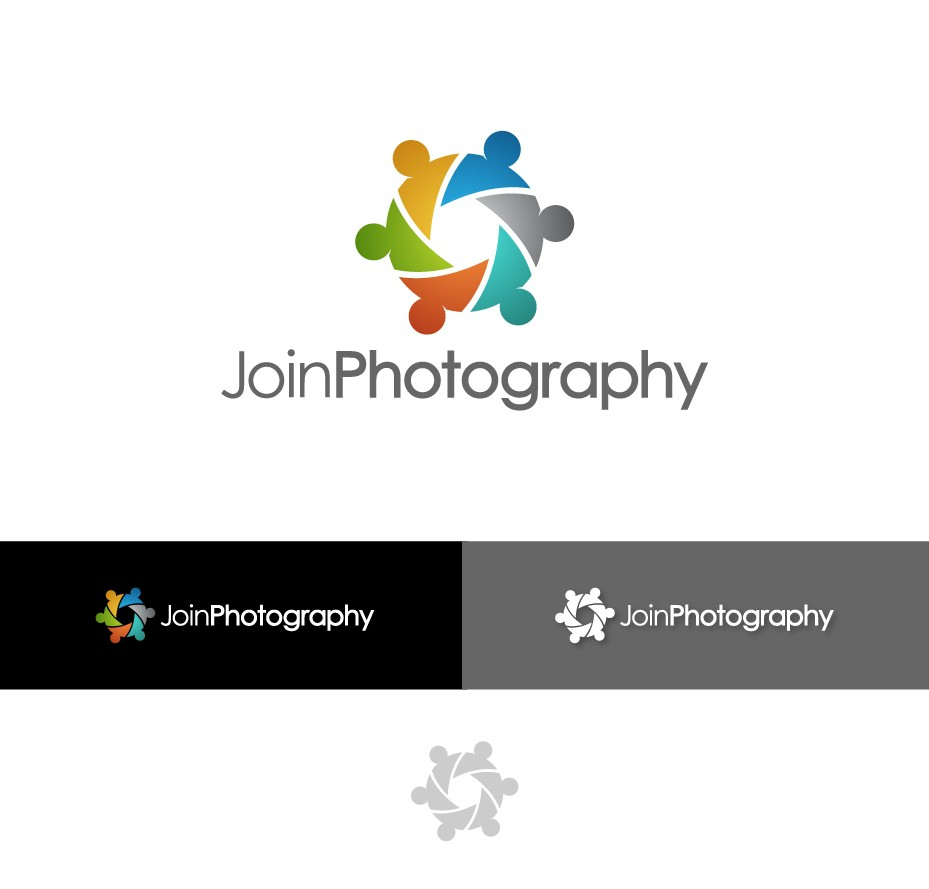 Help JoinPhotography with a new logo