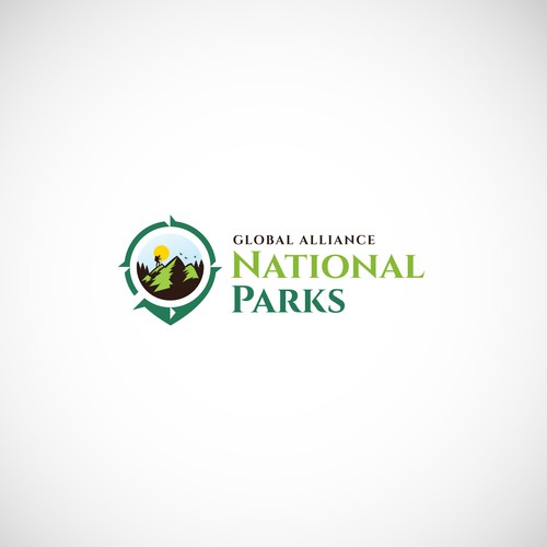 NationalParks Logo