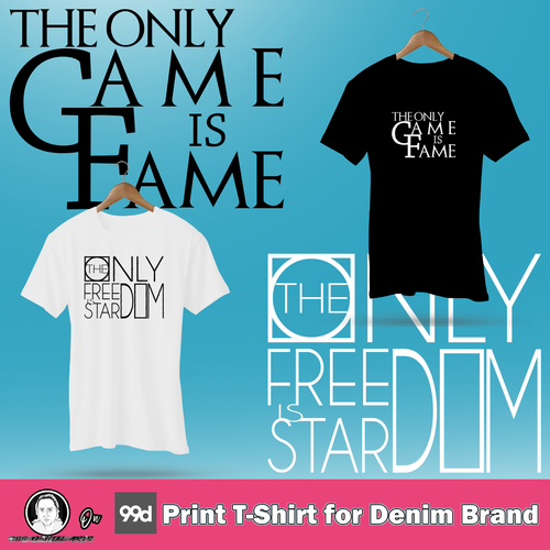 Designs For Denim Brand