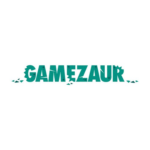 Game development company logo