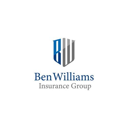 BW Logo Ben Williams