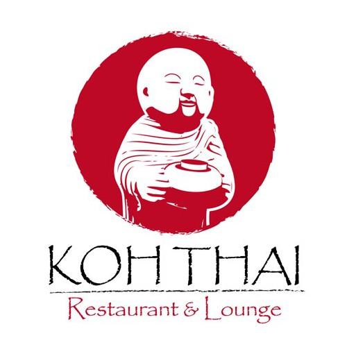 Logotipo for a Thai restaurant chain