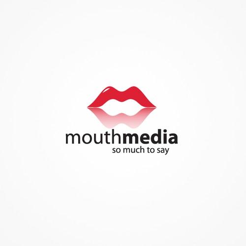 Hip Media Start-Up Needs Logo