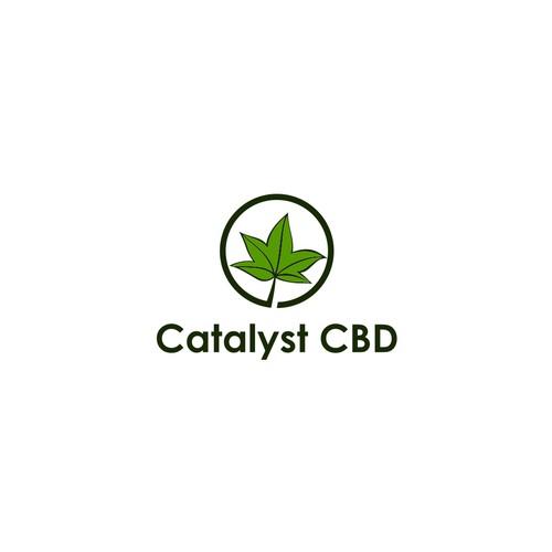 The Catalyst CBD a Healing store