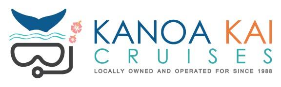 Kanoa Kai Cruises, Kona Hawaii