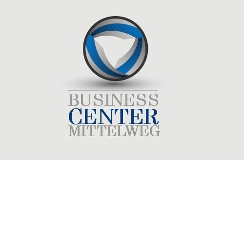 logo für Business Center Mittelweg