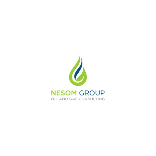 logo oil and gas