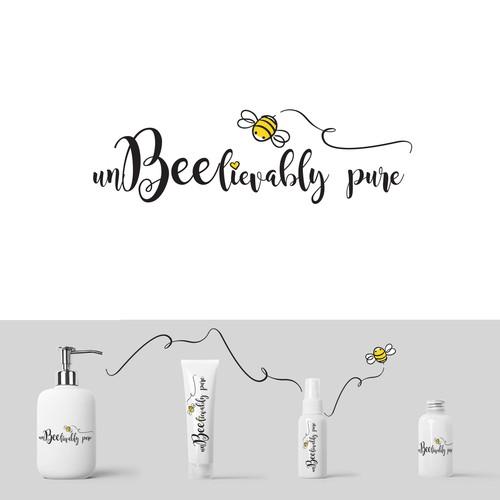 Honey cosmetic