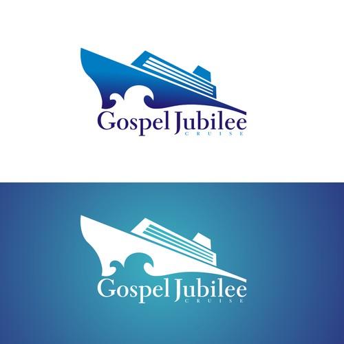 New logo wanted for Gospel Jubilee Cruise