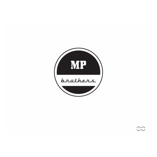 logo for MP Brothers