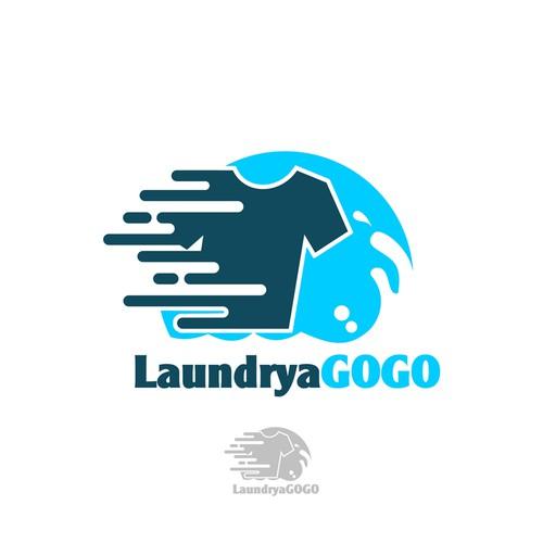 LaundryaGOGO