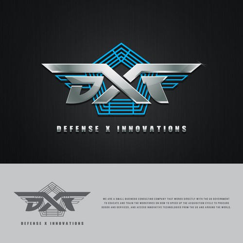 Defense X Innovations (DXI)