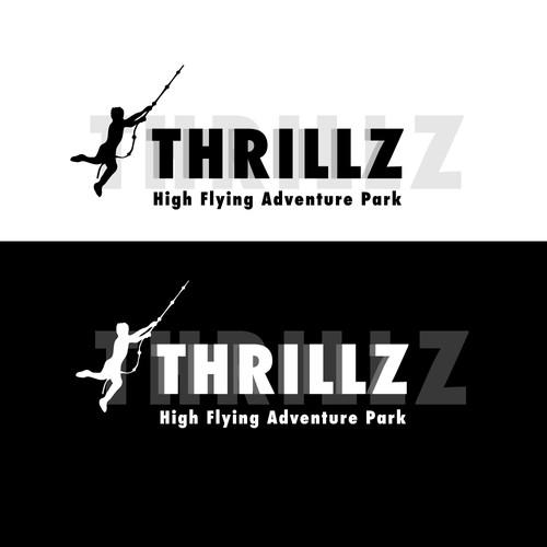 Adventure park logo