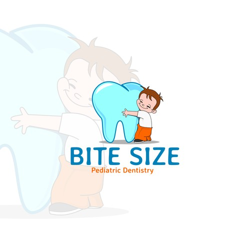Help make the dentist fun! Create a logo for a kid's dentist