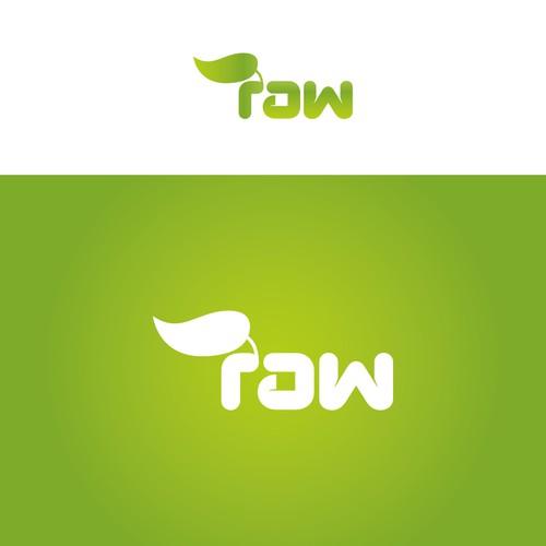 Raw needs a new logo