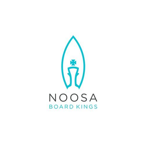 board king