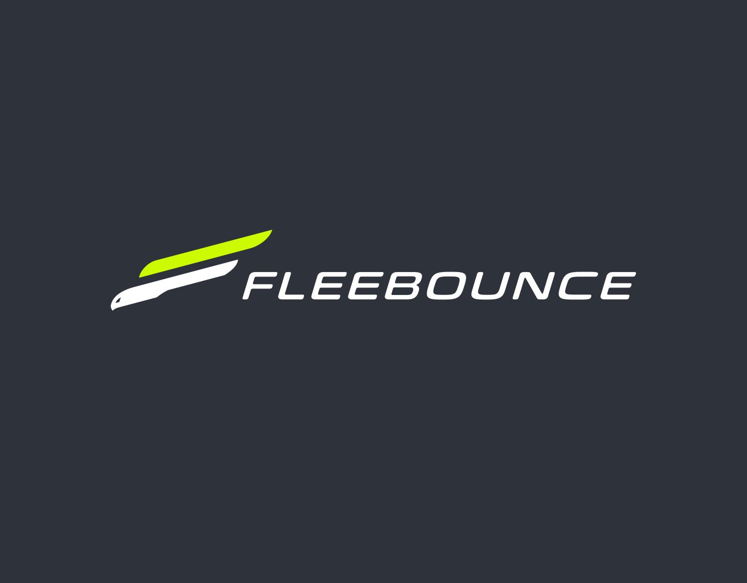 sport shoe brand requires a fresh logo