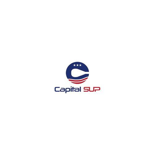 CapitalSUP Logo