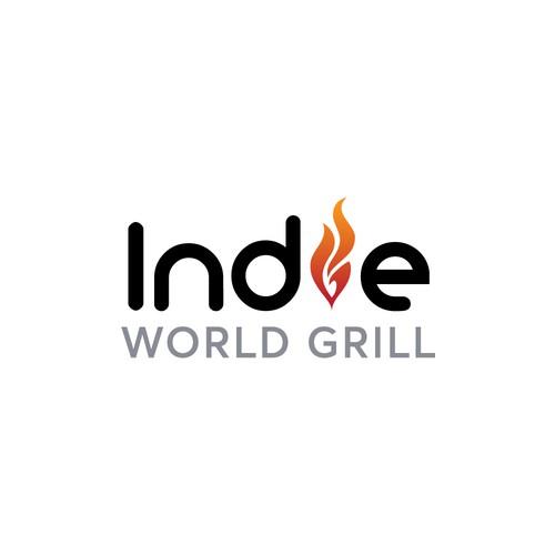 Indie World Grill